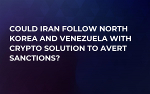 Could Iran Follow North Korea and Venezuela With Crypto Solution to Avert Sanctions?