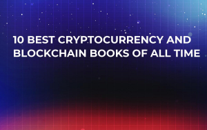 10 Best Cryptocurrency and Blockchain Books of All Time