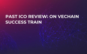 Past ICO Review: On VeChain Success Train
