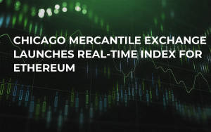 Chicago Mercantile Exchange Launches Real-Time Index for Ethereum