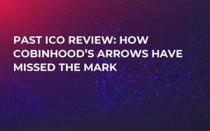 Past ICO Review: How Cobinhood's Arrows Have Missed the Mark
