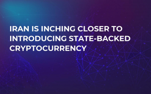 Iran Is Inching Closer to Introducing State-Backed Cryptocurrency