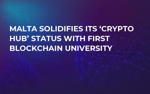 Malta Solidifies Its 'Crypto Hub' Status With First Blockchain University