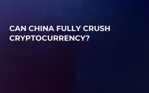 Can China Fully Crush Cryptocurrency?