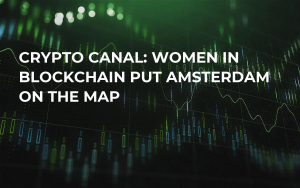 Crypto Canal: Women in Blockchain Put Amsterdam on the Map
