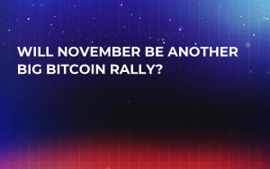 Will November Be Another Big Bitcoin Rally?