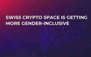 Swiss Crypto Space Is Getting More Gender-Inclusive