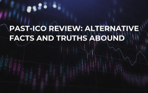 Past-ICO Review: Alternative Facts and Truths Abound