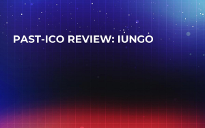 Past-ICO Review: Iungo
