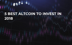 5 Popular Altcoins to Watch in 2018