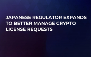 Japanese Regulator Expands to Better Manage Crypto License Requests