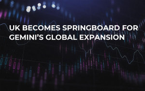 UK Becomes Springboard For Gemini's Global Expansion