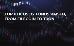 Top 10 ICOs by Funds Raised, From Filecoin to TRON