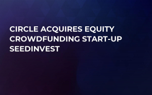 Circle Acquires Equity Crowdfunding Start-Up SeedInvest