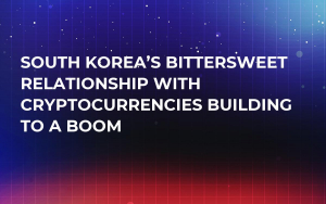 South Korea's Bittersweet Relationship with Cryptocurrencies Building to a Boom