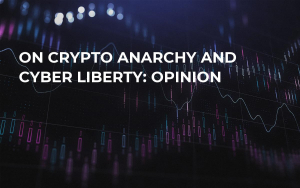 On Crypto Anarchy and Cyber Liberty: Opinion