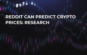Reddit Can Predict Crypto Prices: Research
