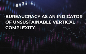 Bureaucracy as an Indicator of Unsustainable Vertical Complexity