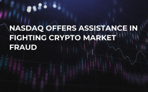 Nasdaq Offers Assistance in Fighting Crypto Market Fraud