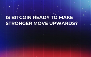 Is Bitcoin Ready to Make Stronger Move Upwards?