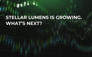Stellar Lumens Is Growing. What's Next?