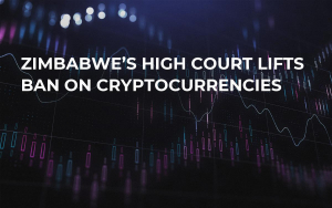 Zimbabwe's High Court Lifts Ban on Cryptocurrencies