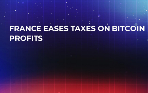 France Eases Taxes on Bitcoin Profits