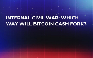 Internal Civil War: Which Way Will Bitcoin Cash Fork?