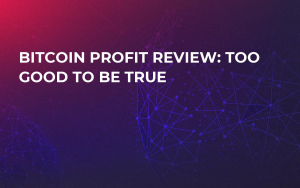 Bitcoin Profit Review: Too Good to Be True
