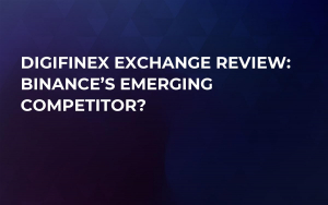 DigiFinex Exchange Review: Binance's Emerging Competitor?