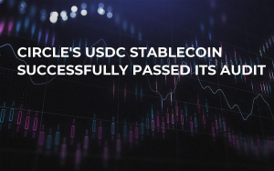 Circle's USDC Stablecoin Successfully Passed its Audit