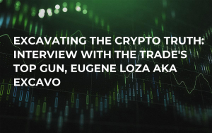 Excavating the Crypto Truth: Interview with the Trade's Top Gun, Eugene Loza aka EXCAVO