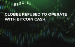 GloBee Refused to Operate With Bitcoin Cash