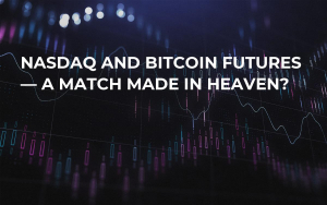 NASDAQ and Bitcoin Futures — A Match Made in Heaven?