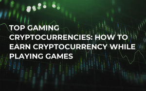 Top Gaming Cryptocurrencies: How to Earn Cryptocurrency While Playing Games