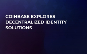 Coinbase Explores Decentralized Identity Solutions