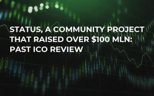 Status, a Community Project That Raised over $100 mln: Past ICO Review