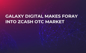 Galaxy Digital Makes Foray Into Zcash OTC Market