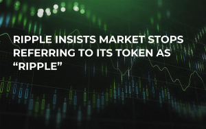"Ripple Insists Market Stops Referring to Its Token As ""Ripple"""