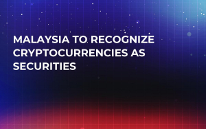 Malaysia to Recognize Cryptocurrencies as Securities