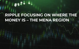 Ripple Focusing on Where the Money Is – the MENA Region