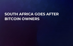 South Africa Goes After Bitcoin Owners