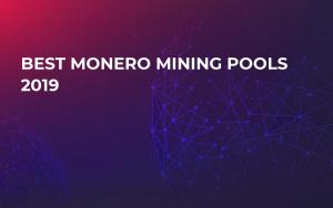 Best Monero Mining Pools 2019