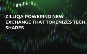 Zilliqa Powering New Exchange That Tokenizes Tech Shares