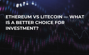 Ethereum vs Litecoin — What Is a Better Choice for Investment?