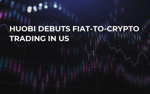 Huobi Debuts Fiat-to-Crypto Trading in US
