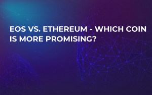 EOS vs. Ethereum - Which Сoin is More Promising?