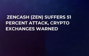 ZenCash (ZEN) Suffers 51 Percent Attack, Crypto Exchanges Warned