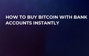 How to Buy Bitcoin with Bank Accounts Instantly
