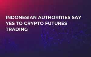 Indonesian Authorities Say Yes to Crypto Futures Trading
